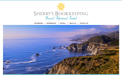 Sherry's Bookkeeping