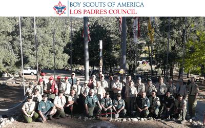 Los Padres Council BSA