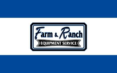 Farm & Ranch Equipment Service