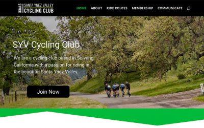 SYV Cycling Club