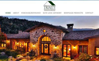 Trinity Financial Services