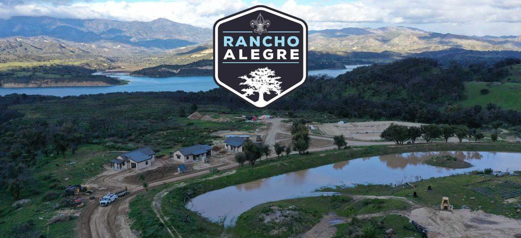 Camp Rancho Alegre