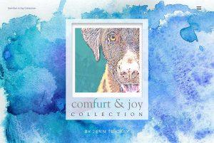 Comfurt & Joy Collection