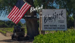 Blackjack Ranch Vineyards & Winery
