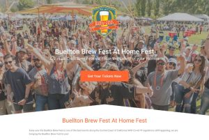 Buellton Brew Fest @ Home Fest