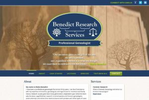 Professional Forensic and Family Genealogist Forensic Genealogy
