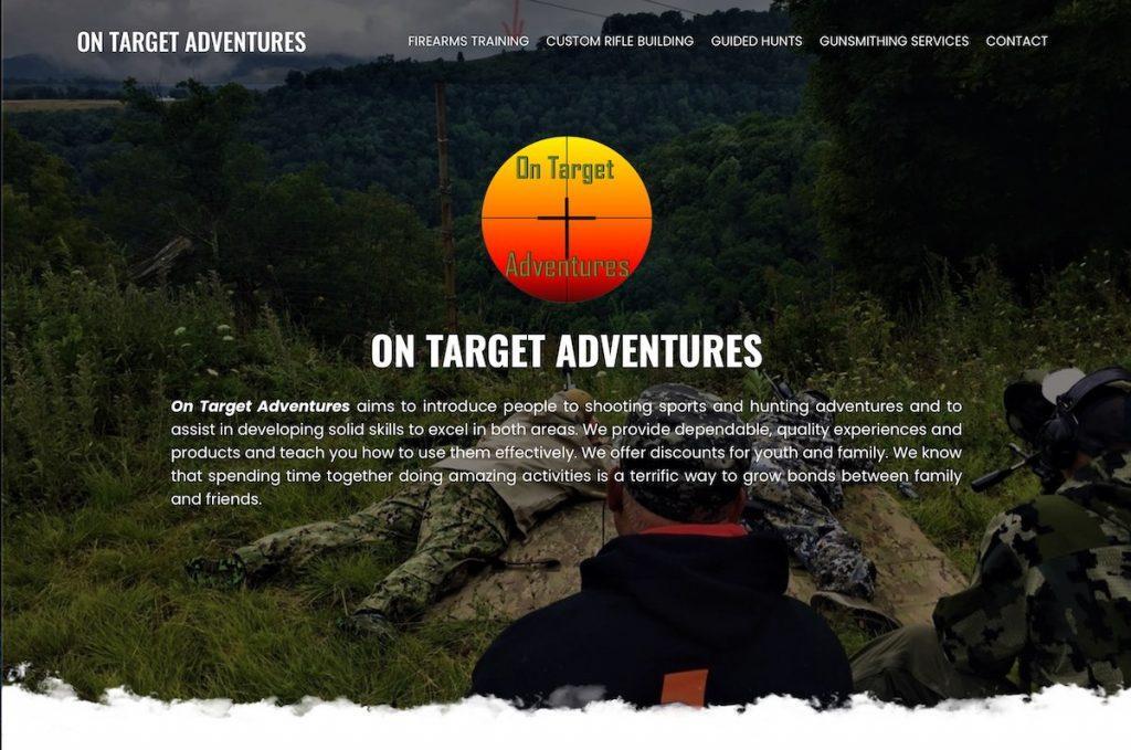 On Target Adventures